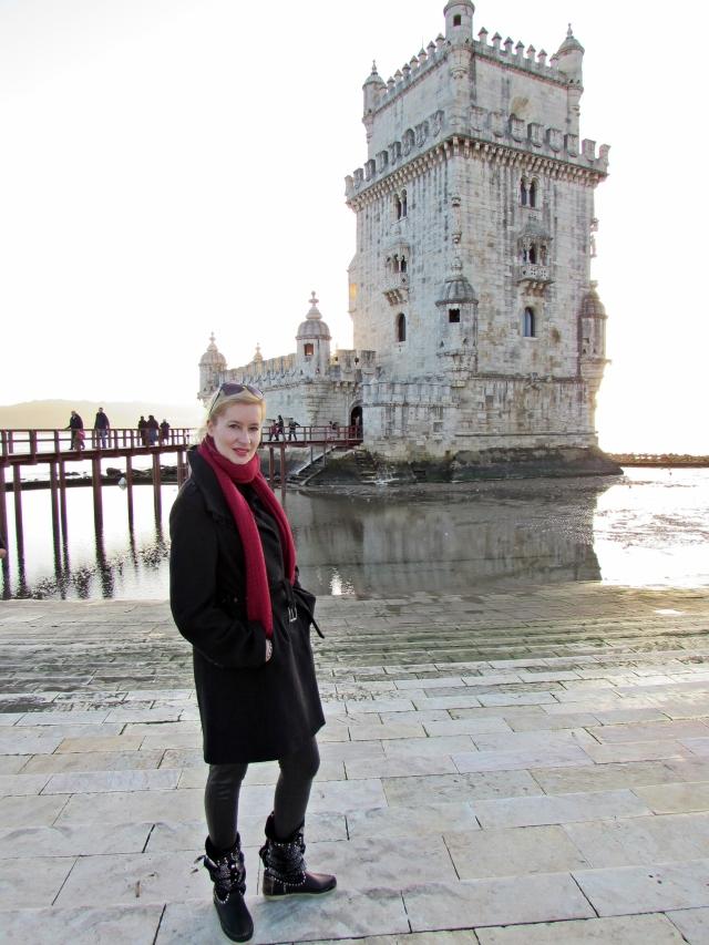 Visita a un símbolo de Lisboa la Torre de Belém