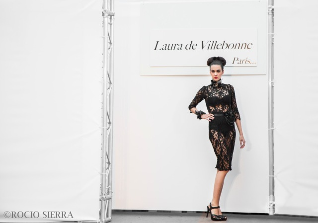 Laura de  Villebonne – Stylist Designer Paris