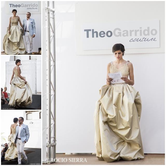 Pasarela de las Artes – Desfiles Theo Garrido y Angel Albiach